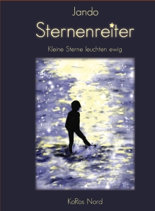 Cover Sternenreiter